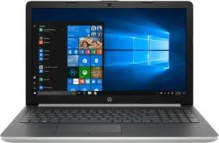 HP 14s-cf1010tx (5PL96PA) Laptop (8th Gen Core i5/ 8GB/ 1TB/ Win10)
