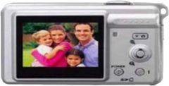Aiptek Slim Cam 8100 Point & Shoot