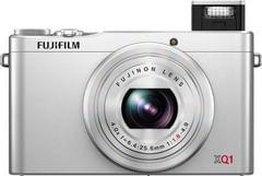 Fujifilm X-Series XQ1 , 4x Optical Zoom Lens