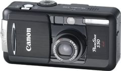 Canon PowerShot S50 5MP Digital Camera