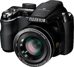 Fujifilm FinePix S3300 Point & Shoot