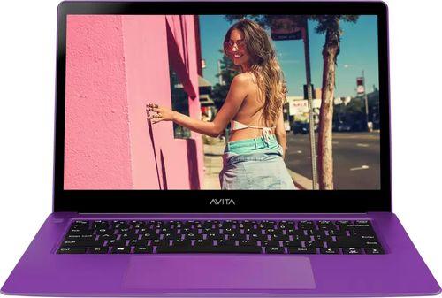 Avita Liber NS14A1 Thin and Light Laptop (Pentium Quad Core/ 4GB/ 256GB SSD/ Win10)