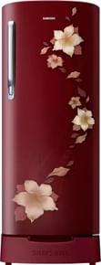 Samsung RR19N1822R2 192 L 2-Star Single Door Refrigerator