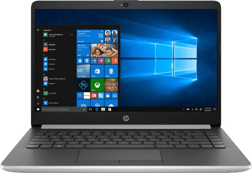 HP 14s cr1018tx Laptop (8th Gen Core i5/ 8GB/ 1TB 256GB SSD/Win10/ 2 GB Graph)