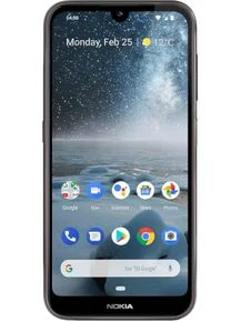Nokia 4.2 vs Samsung Galaxy M20 (3GB RAM + 32GB)