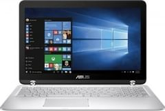 Asus Q504UA-BBI5T12 Laptop (6th Gen Ci5/ 12GB/ 1TB/ Win10)