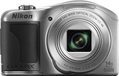 Nikon Coolpix L610 Point & Shoot
