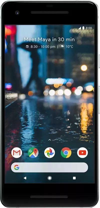 Cellphones & Telecommunications Clever Original New Us Version Google Pixel 2 Xl 64gb 128gb Mobile Phone 6 Snapdragon 835 Octa Core 4gb Ram Fingerprint 4g Smartphone