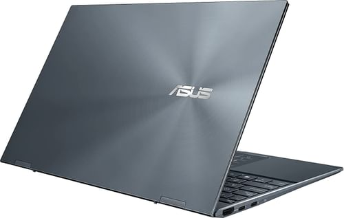 Asus ZenBook Flip 13 2021 UX363EA-HP296R Laptop (11th Gen Core i5/ 8GB/ 512GB SSD/ Win10 Home)
