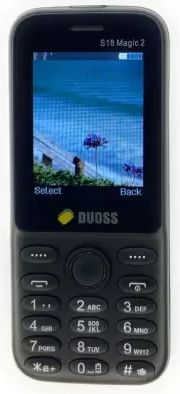 Duoss S18 Magic 2