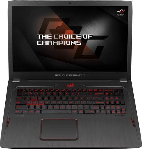 Asus ROG Strix GL702ZC-BA290T Gaming Laptop (Ryzen 7/ 16GB/ 1TB 256GB SSD/ WIn10 Home/ 4GB Graph)