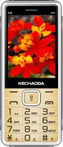 Kechaoda K28 Plus