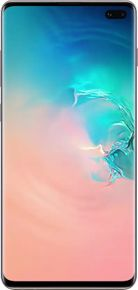 Samsung Galaxy S10 Plus (12GB RAM + 1TB)