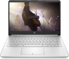 HP 14s-er0502TU Laptop (10th Gen Core i3/ 8GB/ 512GB SSD/ Win10 Home)