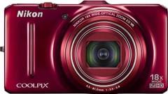 Nikon Coolpix S9300 16MP Digital Camera