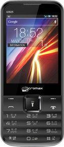 Micromax X2825