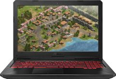 Asus FX504GE-E4366T Gaming Laptop vs MSI GL63 8RD-455IN Laptop