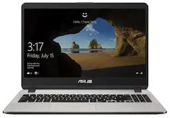 Dell Inspiron 3567 Notebook vs Asus X507MA-BR064T Laptop