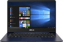 Asus UX430UA-GV303T Laptop (8th Gen Ci5/ 8GB/ 512GB/ Win10)