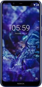 Asus Zenfone Max Pro M1 vs Nokia 5.1 Plus (4GB RAM + 64GB)