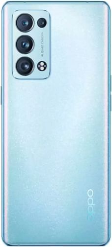 OPPO Reno 6 Pro Plus 5G