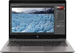 HP ZBook 14u G6 (7ZC47UT) Laptop (8th Gen Core i7/ 8GB/ 512GB SSD/ Win 10/ 4GB Graph)
