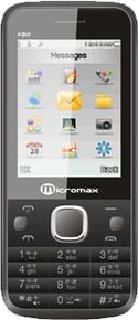 Micromax X312