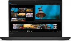 Lenovo Thinkpad E14 20RAS0WL00 Laptop (10th Gen Core i5/ 8GB/ 512GB SSD/ Win10)