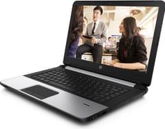 HP 248 G1 Series (J8T85PT) Laptop(Intel Core i5/ 4GB/ 1TB/ Win8 Pro)