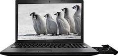 Lenovo G510 (59398530) Laptop (4th Generation Intel Core i3/4GB /500GB/ 2GB ATI SUN PRO8570 Graph/Win8)