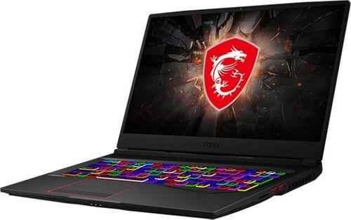 MSI GE75 Raider 10SFS Gaming Laptop (10th Gen Core i7/ 16GB/ 1TB 512GB SSD/ Win10 Home/ 8GB Graph)