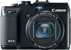 Canon PowerShot G1 X 14.3MP Digital Camera