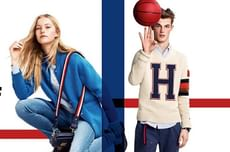 Upto 50% OFF   Tommy Hilfiger Clothing   Extra 15% OFF