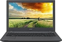 Acer Aspire E5-575-37KV (NX.GE6SI.022) Laptop (6th Gen Ci3/ 4GB/ 1TB/ Win10)