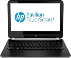 HP Pavilion TouchSmart 11-e006AU Laptop (APU Dual Core A4/ 4GB/ 500GB/ Win8/ Touch)