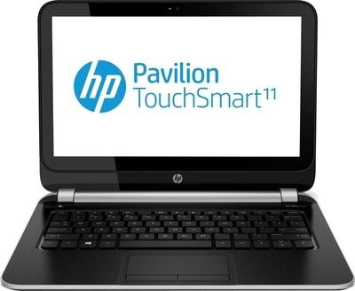 HP Pavilion TouchSmart 11-e006AU Laptop (APU Dual Core A4/ 4GB/ 500GB/ Win8/ Touch)