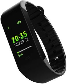 RCE WB-W6S Fitness Band
