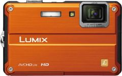 Panasonic Lumix DMX-FT2 Point & Shoot