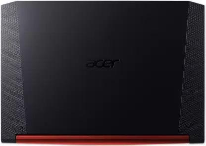 Acer Nitro AN515-54 (NH.Q5BSI.002) Gaming Laptop (9th Gen Core i7/ 8GB/ 2TB 256GB SSD/ Win10/ 6GB Graph)