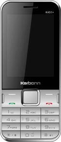Karbonn K777 Star