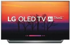 LG OLED77C8PTA (77-inch) Ultra HD 4K Smart LED TV
