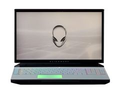 Dell Alienware Area-51M Gaming Laptop vs HP 15-bs669tu Notebook