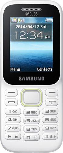 Samsung Guru Music 2 Dual Sim