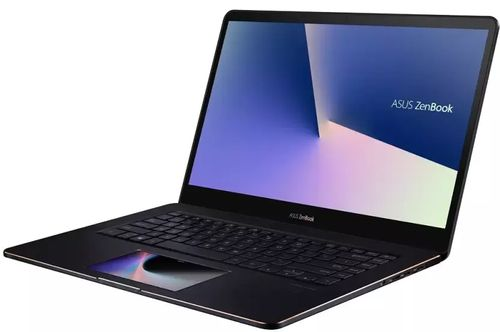 Asus ZenBook Pro UX580GE-E2014T Laptop (8th Gen Ci7/ 16GB/ 1TB SSD/ Win10 Home/ 4GB Graph)