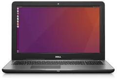 Dell Inspiron 5567 Laptop (6th Gen Ci3/ 4GB/ 1TB/ Ubuntu)