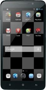 iBerry Auxus Nuclea NX