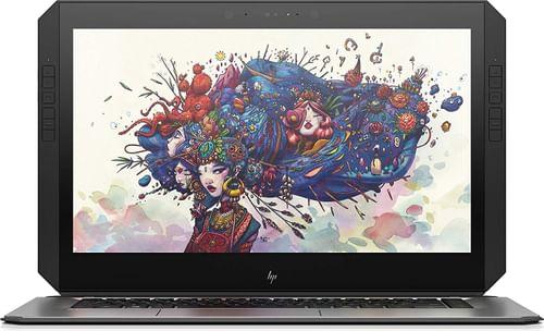 HP ZBook x2 G4 (5LA78PA) Laptop (8th Gen Core i7/ 8GB/ 512GB SSD/ Win10/ 2GB Graph)