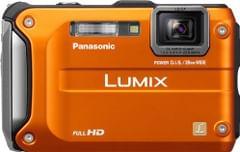 Panasonic Lumix DMC-TS3 Digital Camera