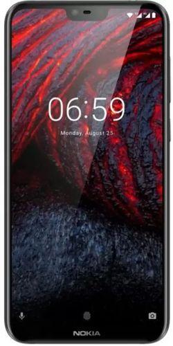 Nokia 6.1 Plus (6GB RAM + 64GB)