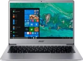 Acer Swift 3 SF314-54-554K (NX.GXZSI.001) Laptop (8th Gen Core i5/ 8GB/ 512GB SSD/ Win10)